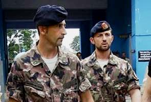 Italian marines ( pic courtesy : ndtv.com)