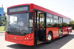 JNURM-buses