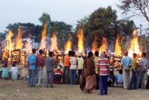Kalinga Nagar Firing