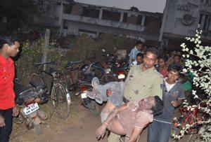 Kalpana Hall Incidents (10)