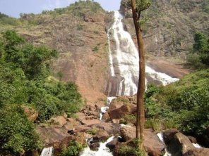 Khandadhar Water fall ( pic-wikipedia)