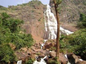 Khandadhar Water fall ( pic-wikipedia)