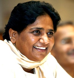 Chief Minister, Uttar PradeshAge: 51The feisty and single Kumari is the first untouchable, or Dalit, woman to become the head of an Indian state, and this is her fourth term in office. She was mentored by the crafty Kanshi Ram, who founded and headed the Bahujan Samaj Party in India's largest and most politically influential state, Uttar Pradesh, which is also among the poorest. Mayawati has modernized along the way. She now sports a short haircut, wears big diamond studs in her ears and nose, and attracted unwanted attention for her extravagant 47th birthday party in 2003, which featured 100,000 sweet cakes, 5,000 bouquets of flowers, and a 50kg birthday cake. She has also often been accused of grand corruption: Last year she tried to sell the land around the famous Taj Mahal to set up tourism and pocket the proceeds. New Delhi slapped corruption charges on her that she is still fighting. In June, she declared assets worth $13 million, 400% more than at the time of the 2004 elections.
