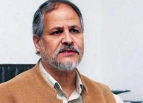 Najeeb Jung, Lt Governor, Delhi