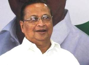Niranjan-Patnaik