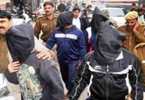 Nirbhaya gang-rape accused