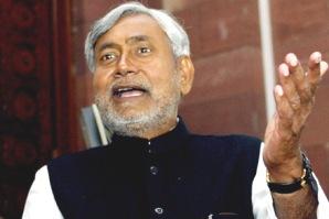 Nitish Kumar, CM, Bihar