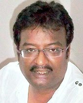 Pradip Sethy