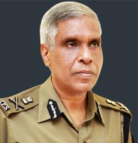 Prakash Mishra, DGP, Odisha