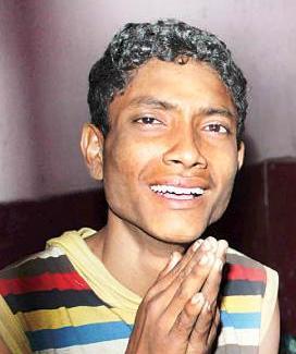 RPF Torture of minors