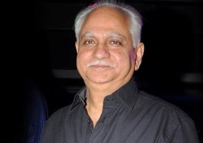 Ramesh Sippy, Maker of 'Sholay'