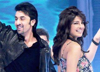 Ranbir & Priyanka
