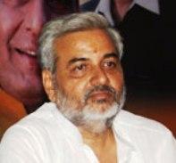 Sajjan Sharma, BJP leader