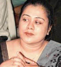 Dr Sruti Mohapatra