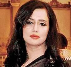 Mehr Tarar, Pak Journalist