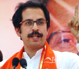 Uddhav Thackeray, Shiv Sena chief