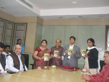 ama odisha book release