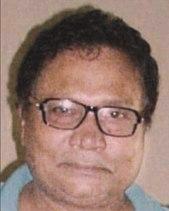 Gaganmani Tripathy