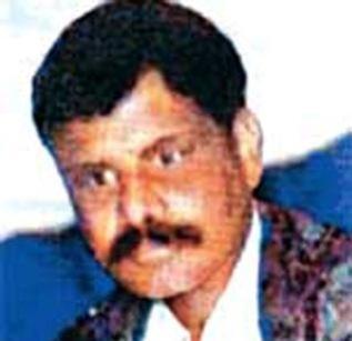 Paresh Baruah :  file pic