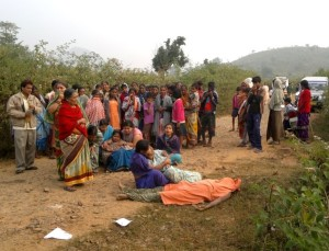 Maoist attack NPatna