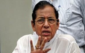 Pyarimohan Mohapatra, President, OJM