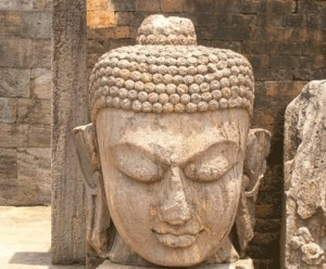 Buddha Lalitgiri