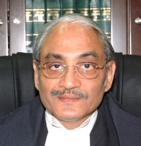 Justice Swatantar Kumar ( pic : my law.net)