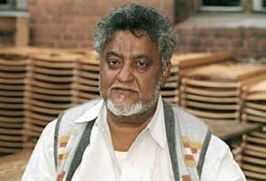 Namdeo Dhasal ( pic sotosay.wordpress.com)