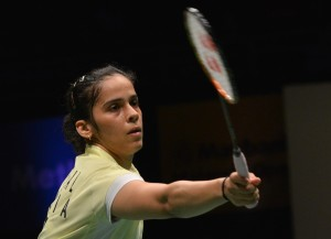 Saina Nehwal (IANS photo)