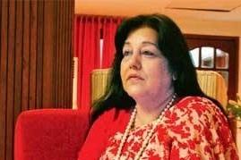 Rita Singh, CMD, MISL