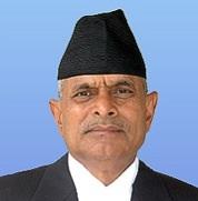 Ram Baran Yadav, President, Nepal