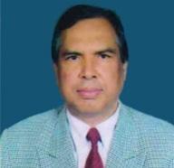 Prof Ganapati Panda
