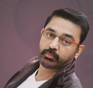 Kamal Hassan ( pic : wallbeam.com)