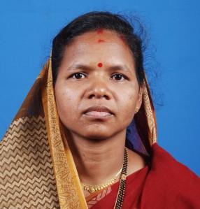 Mamata Madhi, MLA