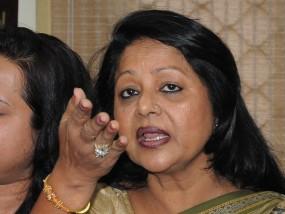 Barkha Singh, DCW chief