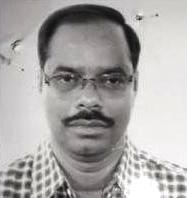 Nirod Mohanty
