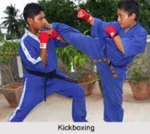 kickboxing 1