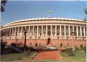 Picture Courtesy: rajyasabha.nic.in
