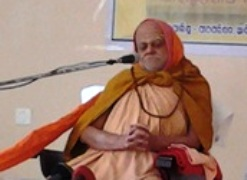 Swami Nischalanand Saraswati