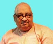 Swami Nityananda Maharaj