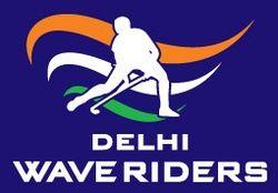 Delhi Wave Riders
