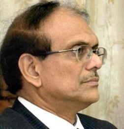 G Mohan Kumar