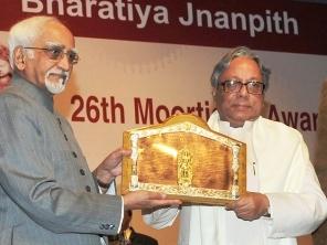 Haraprasad Das