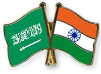 India Arabia