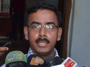 Jayadev Kumar Das