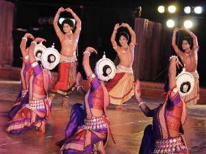 Kalinga Dhauli Mahotsav