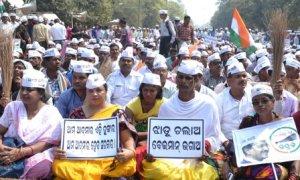AAP rally on Thursday