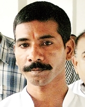 Manoj Pradhan