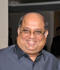 N.Ramachandran
