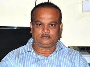 Prakash Panda : Accused